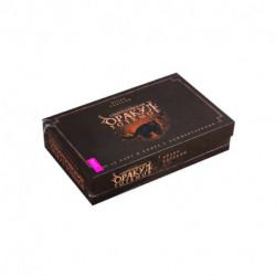 Спиритический оракул тотемов (брошюра + 48 карт в подарочной упаковке)
