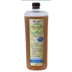 Травяная ванна с аромамаслами Мышечное расслабление, 1000мл