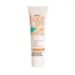 Foot Care. Крем интенсивный ежедневный для ног. 100 мл