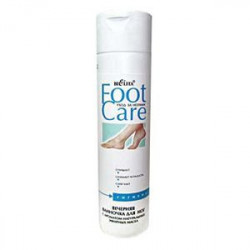 Foot Care. Вечерняя ванночка для ног с аромат. 250 мл