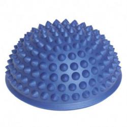 Массажёр надувной для ног, d 15 см, цвета МИКС