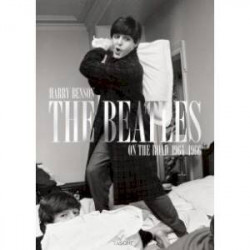 The Beatles. On the Road 1964-1966