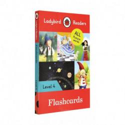 Flashcards. Level 4