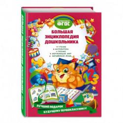 Большая энциклопедия дошкольника
