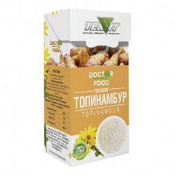 Doctor Food Топинамбура порошок, 100 г