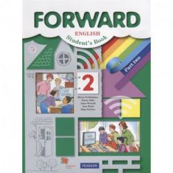 Forward English Student's Book / Английский язык. 2 класс. Учебник. В 2 частях. Часть 2