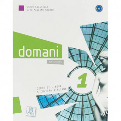 Domani 1 (libro + DVD)