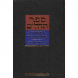 Книга псалмов Тегилим