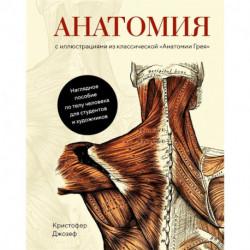 Анатомия:с иллюстрациями из классической 'Анатомии Грея'