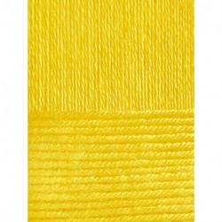 Вискоза натуральная. Цвет 12-желток. 5x100 г.