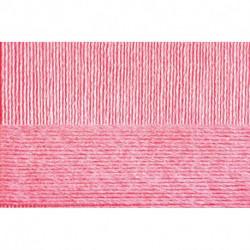 Вискоза натуральная. Цвет 125-Камелия. 5x100 г.