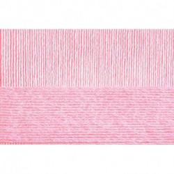Вискоза натуральная. Цвет 180-Св.бегония. 5x100 г.