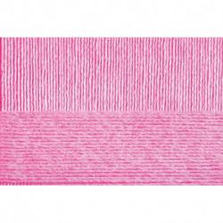 Вискоза натуральная. Цвет 20-Розовый. 5x100 г.