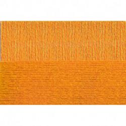Вискоза натуральная. Цвет 422-Золотой улей. 5x100 г.