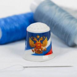 Напёрсток «Россия»