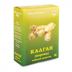 Чайный напиток Калган (корень), 50 г