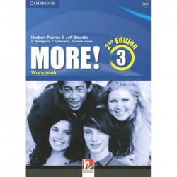 More! 2Ed 3 WB