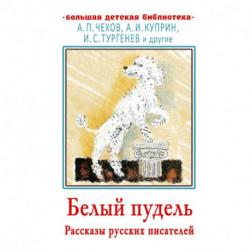 Белый пудель. Рассказы русских писателей
