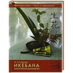Икебана: Практическое руководство.