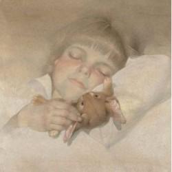 Плюшевый заяц,или Как игрушки становятся настоящими