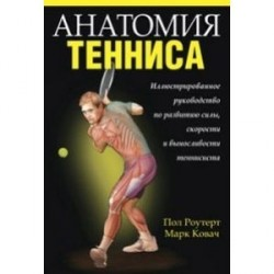 Анатомия тенниса