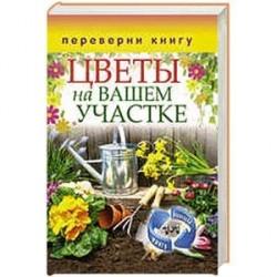 1+1 или, Переверни книгу. Цветы на вашем участке. Комнатные деревья и кустарники