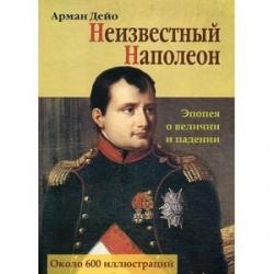Неизвестный Наполеон. Эпопея о величии и падениии