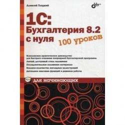 1С: Бухгалтерия 8.2 с нуля. 100 уроков для начинающих.